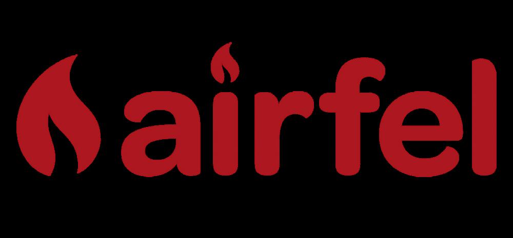 airfel logo full
